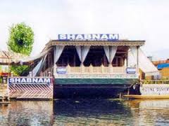 Shabnam Group Of Houseboats Dal Lake